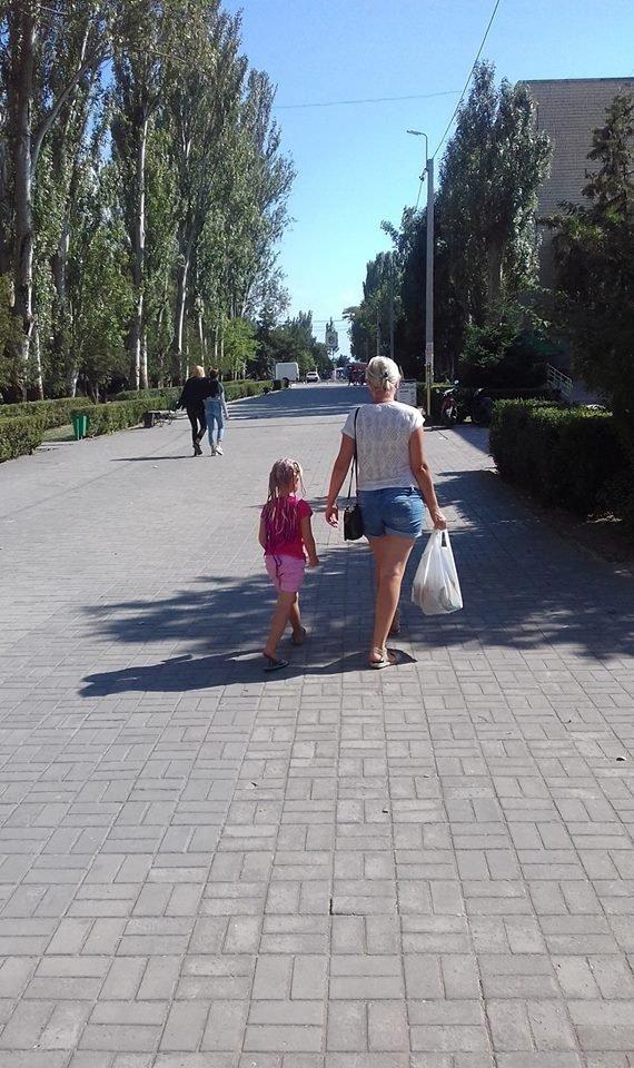Туристы приятно удивлены херсонским курортом , фото-1