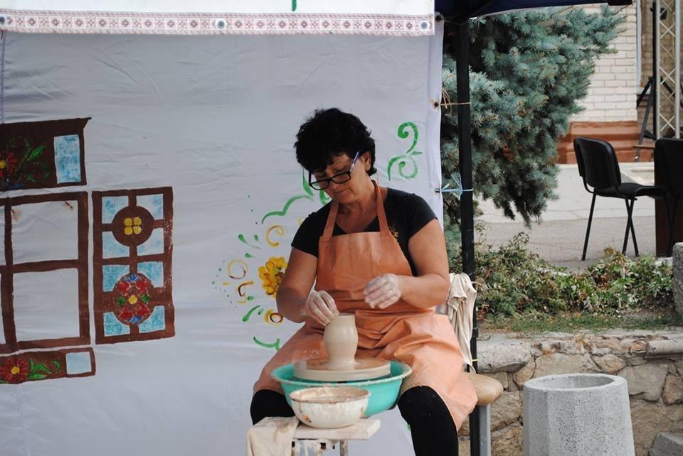 На Херсонщині відбувся фестиваль народної творчості , фото-3