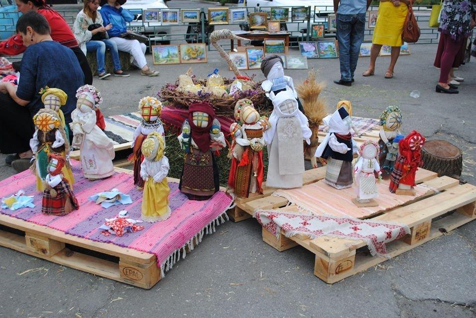 На Херсонщині відбувся фестиваль народної творчості , фото-4