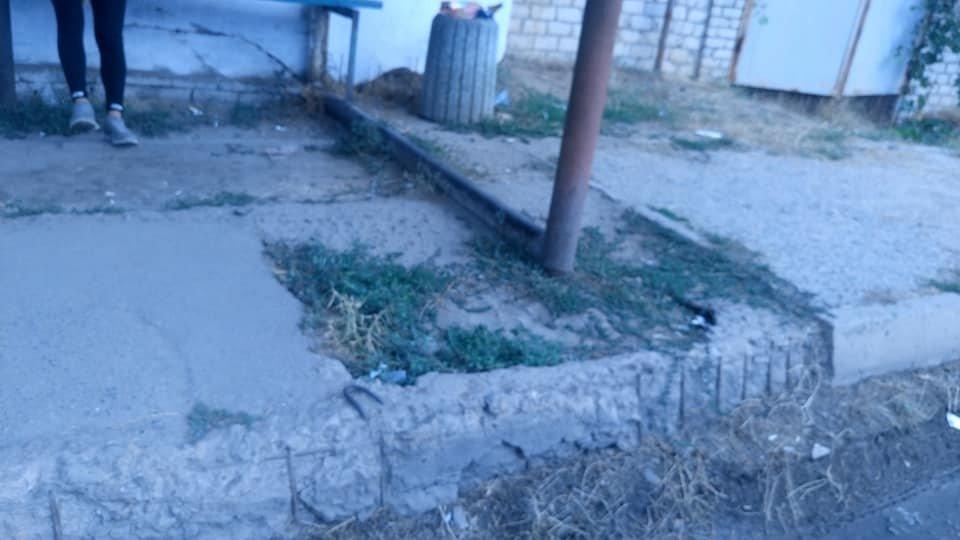 На Херсонщине забыли о ремонте остановочных комплексов , фото-1
