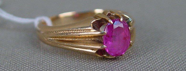 Кольцо с рубином: какие магические свойства скрывает этот камень, фото-2