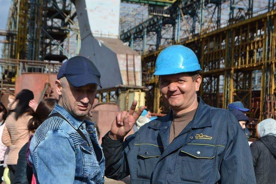 Вилкул: Мы вернем Украину в список ведущих морских держав с судостроением мирового уровня, фото-3