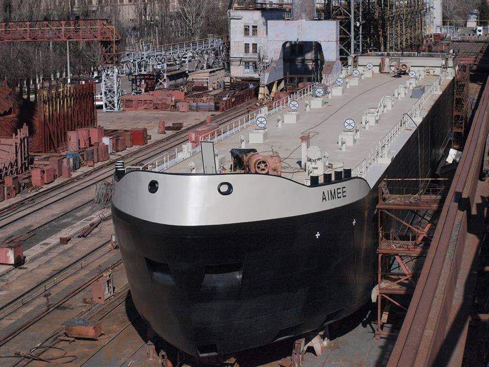 Вилкул: Мы вернем Украину в список ведущих морских держав с судостроением мирового уровня, фото-1