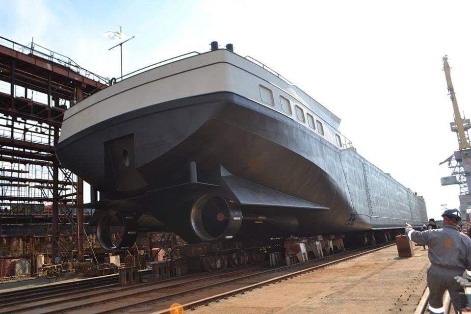Вилкул: Мы вернем Украину в список ведущих морских держав с судостроением мирового уровня, фото-2