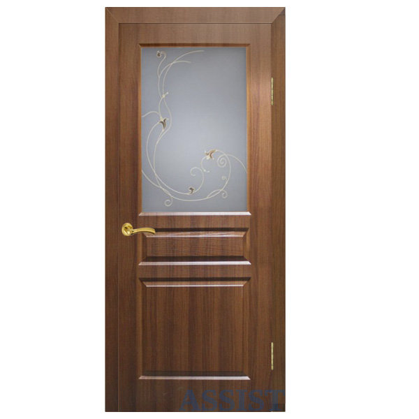 Межкомнатные двери: особенности выбора, фото-1