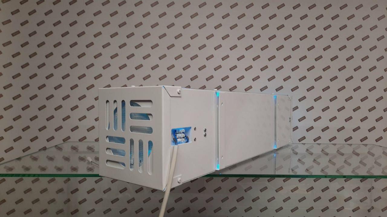 Безопасные дезинфицирующие устройства от бренда «Arled», фото-5