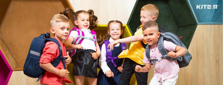 Собираем первоклашку в школу: какой нужен рюкзак, фото-4