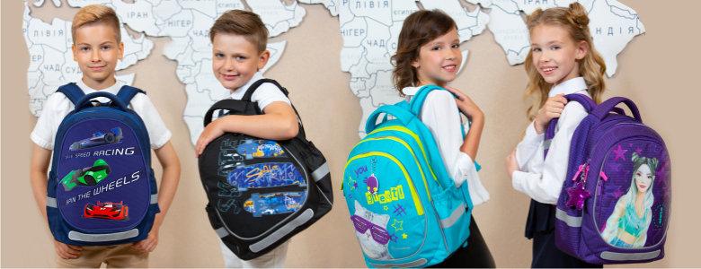 Собираем первоклашку в школу: какой нужен рюкзак, фото-2