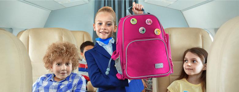 Собираем первоклашку в школу: какой нужен рюкзак, фото-8