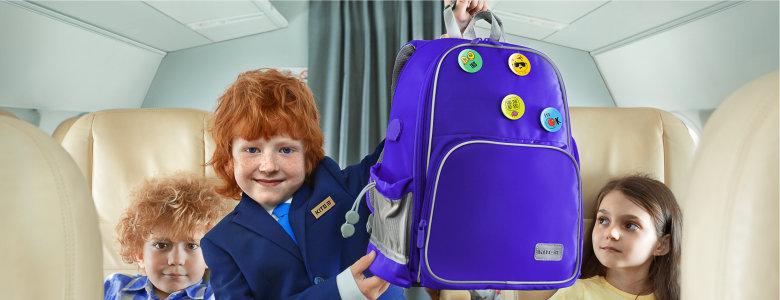 Собираем первоклашку в школу: какой нужен рюкзак, фото-7