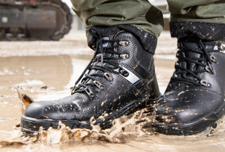 Технологии для производства защитной обуви от интернет-магазина спецодежда.in.ua, фото-1