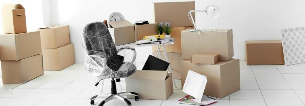 Организация переезда офиса, фото-1