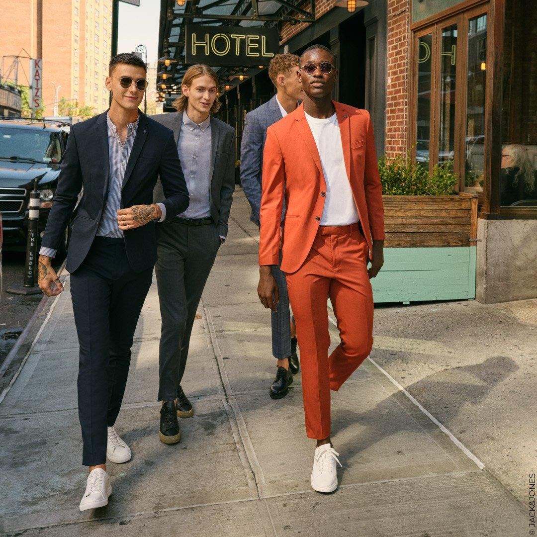 Почему стоит покупать фирменную мужскую обувь?, фото-2