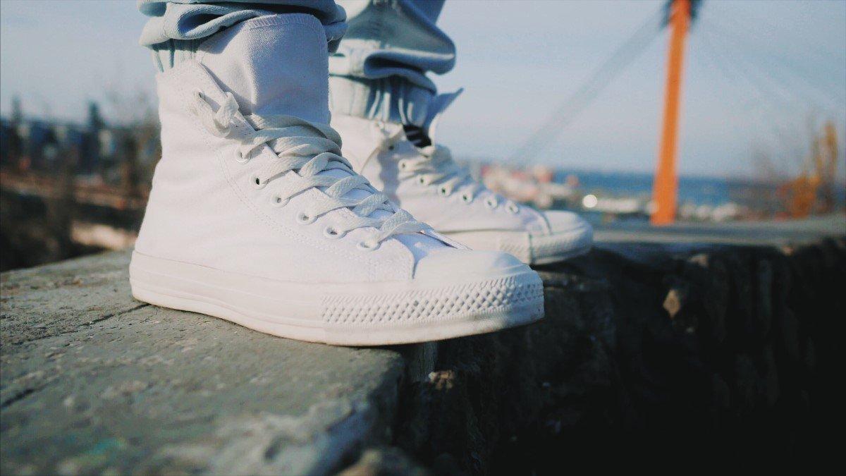 Почему стоит покупать фирменную мужскую обувь?, фото-1