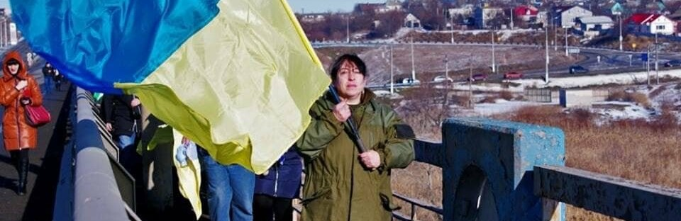 Медик из Херсона, погибшая на Донбассе, посмертно награждена орденом «За мужество»
