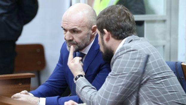 Председатель Херсонского областного совета Владислав Мангер попал «под колпак» НАБУ из-за жены