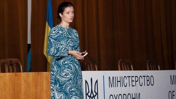 Министр здравоохранения Украины Зоряна Скалецкая высказалась о ситуации с обезболиванием