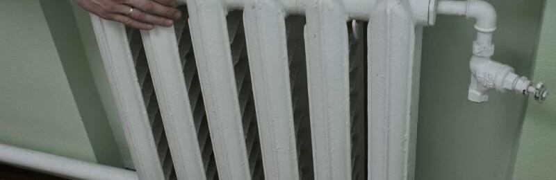 Центр Херсона от отопления не отключат