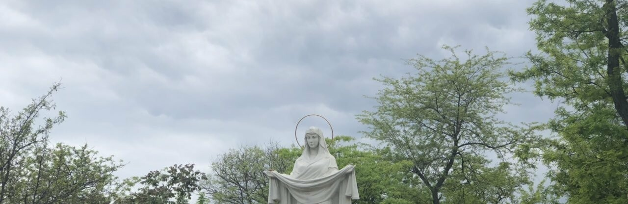 Мистическое Полнолуние над Херсоном в праздник Покров Богородицы: что нельзя делать сегодня