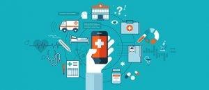 В Херсонськой облгосадминистрации состоится презентация проекта «Медицина в смартфоне»