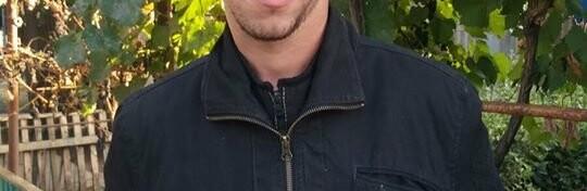 Помогите найти человека: в Херсонской области без вести пропал 22-летний парень