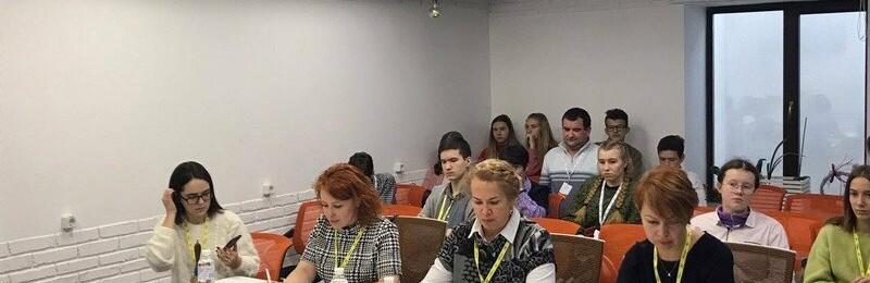 Херсонская школьница попробует победить в национальном финале проекта «Молодь дебатує»