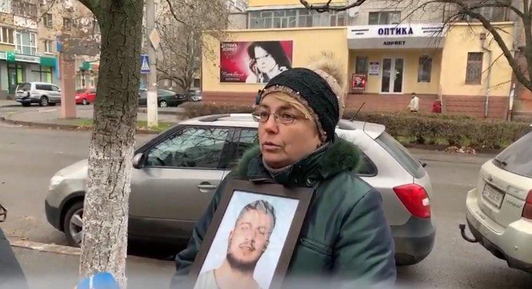 В Херсоне начался суд по громкому делу об убийстве Александра Кондалова