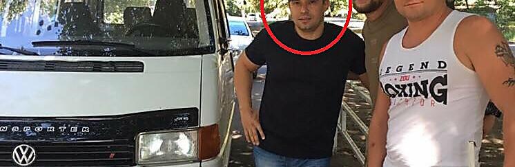 Срочно: ключевой фигурант дела Гандзюк из Херсона задержан в Болгарии