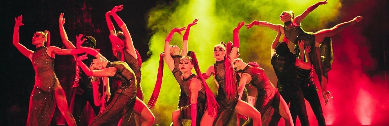 Херсонские циркачи собираются покорить европейских зрителей